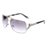 Affliction REX Sunglasses - Gun/Black