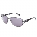 Affliction SCYTHE3 Sunglasses - Black