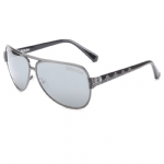 Affliction WARRIOR Sunglasses - Black Gun