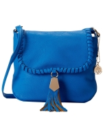 Big Buddha Arlingron Crossbody Bag - Ocean