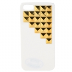 Steve Madden iPhone 5 Case-White