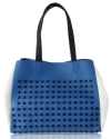 Steve Madden Bcortage Tote - Blue
