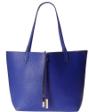 Steve Madden Reversible Bdepartr Tote & Small Cross-body pouch - Blue