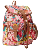 Steve Madden Bdezi Backpack- White