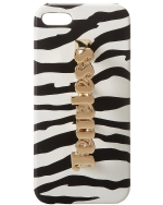Steve Madden Be Bfearless iPhone 5 Case - Zebra