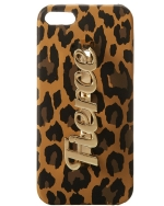 Steve Madden Be Bfierce Iphone 5 Case-Leopard