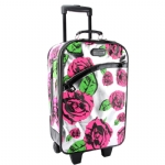 Betsey Johnson Rosey Chic Carry On