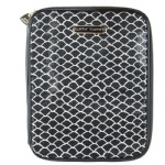 Betsey Johnson E Reader Case- Black