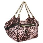 Betsey Johnson Cloud Nine Tobo-Black