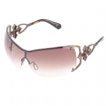 Affliction BIANCA Sunglasses - Bronze