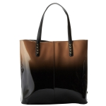 Betsey Johnson The Fade Tote- Tan