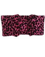 Betsey Johnson Bow Clutch Bag - Pink