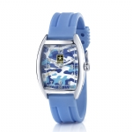US Army Womens Brigade Mission Watch -  Blue