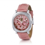 US Army Womens Brigade Rapid Fire Watch -  Pink