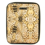 Betsey Johnson Kaleida Kitty Tablet- Natural