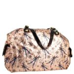 Betseyville Winter Wonderland Weekender Bag