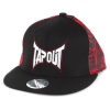 Tapout Smoke Cap-Black