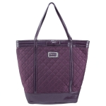 Christian Audigier Stefana Tote - Purple