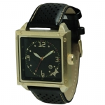 Tapout Concorde Gold Watch