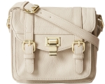 Steve Madden Blocks Crossbody Bag - Bisque