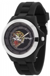 Ed Hardy 1116-BK Mist Watch - Black