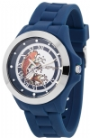 Ed Hardy 1116-BL Mist Watch - Blue