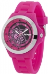 Ed Hardy Women's 1116-PK Mist Watch - PInk