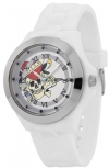 Ed Hardy 1116-WH Mist Watch - White