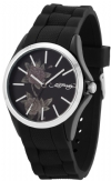 Ed Hardy 1118 Cortana Women's Watch-Black