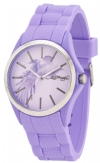 Ed Hardy 1118 Cortana Women's Watch-Purple