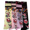 Ed Hardy Butterfly Women's Knee High Socks