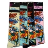 Ed Hardy Koi Womens Knee High Socks