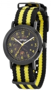 Ed Hardy 1109-YL Cameron Eagle Watch - Yellow