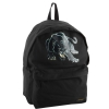 Ed Hardy Shane Panther Backpack-Black