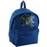 Ed Hardy Shane Panther Backpack-Navy