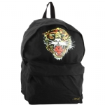 Ed Hardy Shane Tiger Backpack-Black
