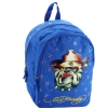 Ed Hardy Megan Head Dog Backpack - Royal Blue