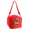 Ed Hardy Shal Eternal Love  Lunchbox- Red