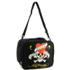 Ed Hardy Shal Love Kills Slowly  Lunchbox- Black