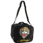 Ed Hardy Shal Tiger  Lunchbox- Black