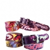 Ed Hardy EH3103 Colored Koi-Kids Girls-Leather Belt