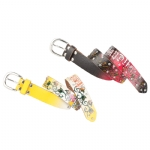 Ed Hardy EH3200  Studs Girls Leather Belt