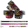Ed Hardy EH3213 Floral Tigers Kids-Girls Leather Belt
