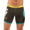Ed Hardy Death Before Dishonor Patch Boxer Brief - Army