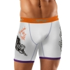 Ed Hardy The Roar Pop  Boxer Brief - White