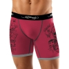 Ed Hardy Vegas Hustler Pop Boxer Brief - Bubblegum