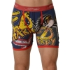 Ed Hardy Men's Eagle Has Landed Boxer Brief - Red