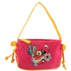 Ed Hardy Girls Scarlett Shoulder Bag- Pink