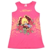 Ed Hardy Racer Tank Top for Toddlers - Pink