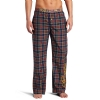 Ed Hardy Men's Tiger Woven Sleep Pants - Navy